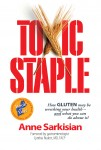 Toxic Staple Front Cover